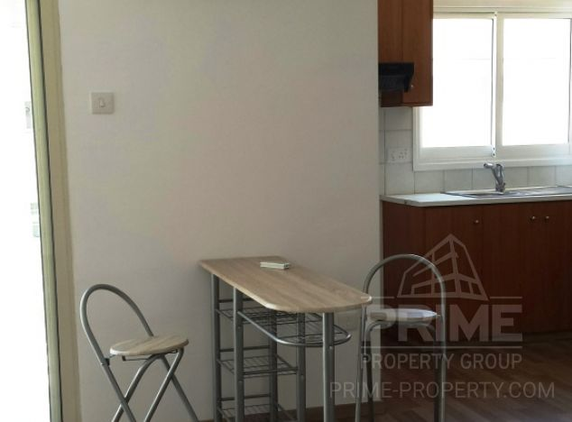 Cyprus property, Apartment for sale ID:8300