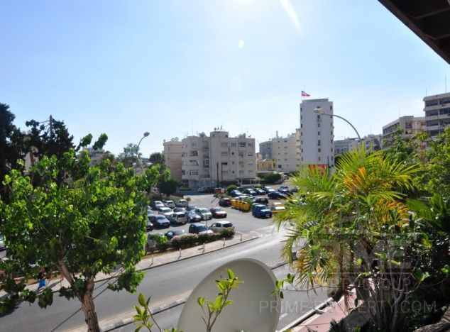 Cyprus property, Apartment for sale ID:8303
