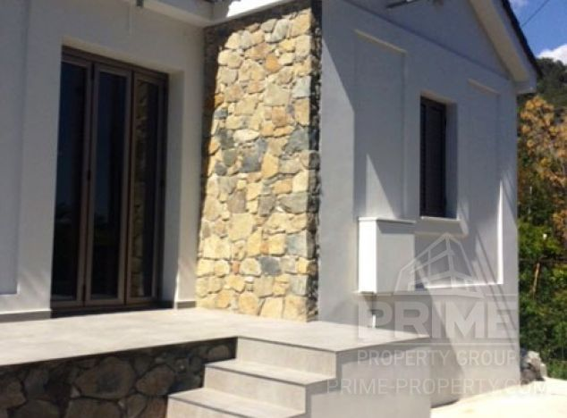 Cyprus property, Villa for sale ID:8304