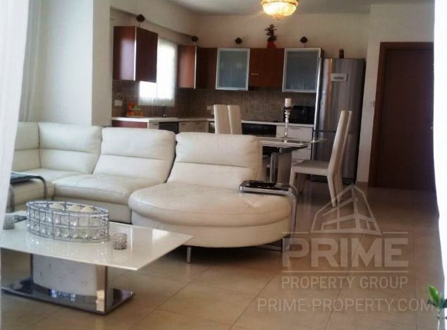 Cyprus property, Penthouse for sale ID:8307