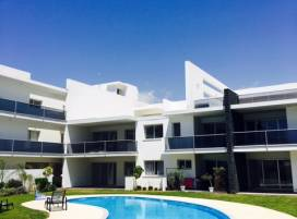 Cyprus property, Apartment for sale ID:8309