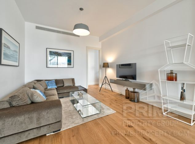 Cyprus property, Apartment for sale ID:8311