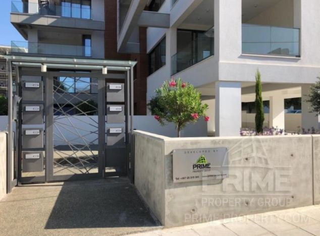 Apartment 8312 on sell in Limassol
