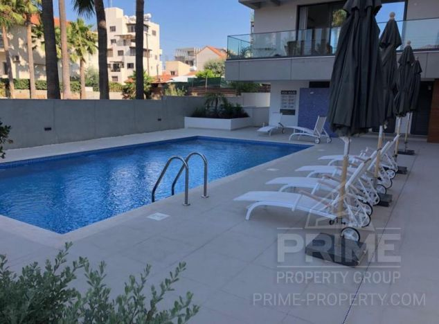 Buy Apartment 8312 in Limassol