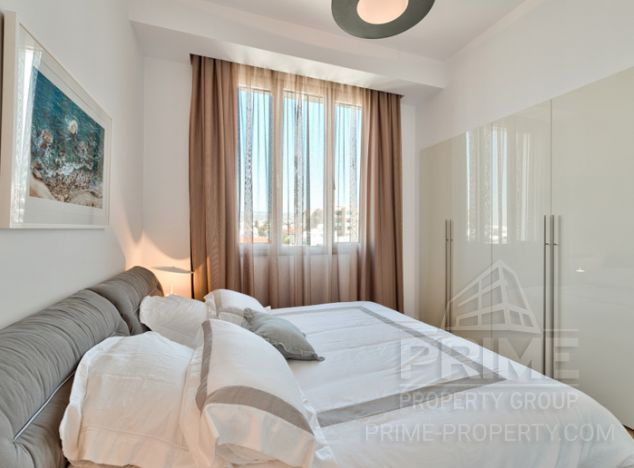 Cyprus property, Penthouse for sale ID:8315