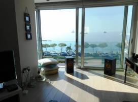 Cyprus property, Apartment for sale ID:8316