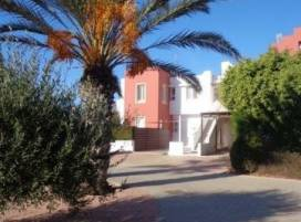 Cyprus property, Villa for rent ID:8317