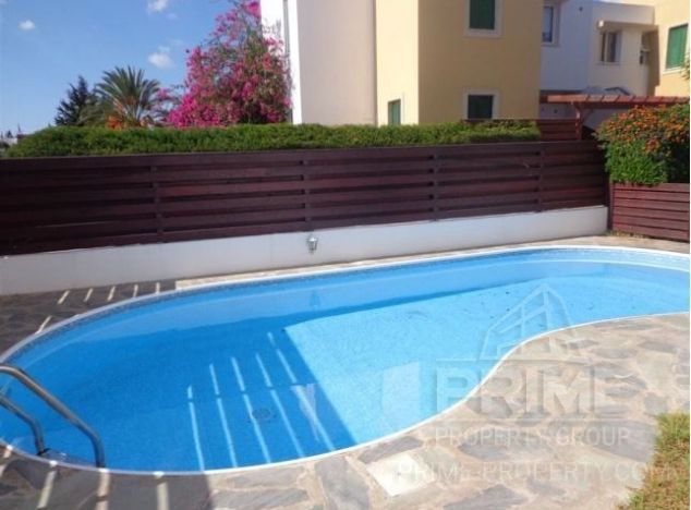 Cyprus property, Villa for sale ID:8317