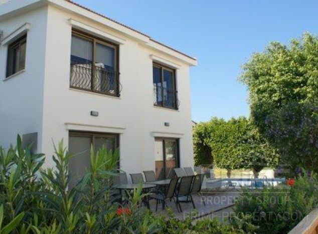 Cyprus property, Villa for holiday rent ID:8319