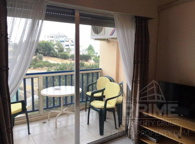 Cyprus property, Apartment for sale ID:8321