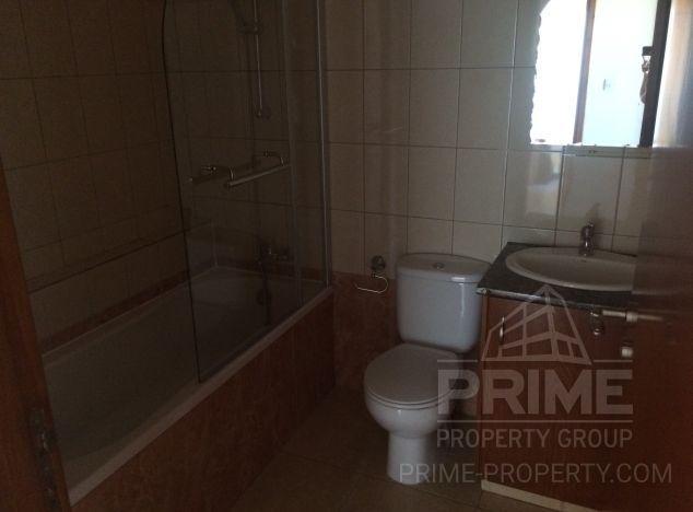 Cyprus property, Apartment for rent ID:8322