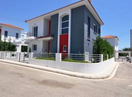Cyprus property, Villa for sale ID:8326