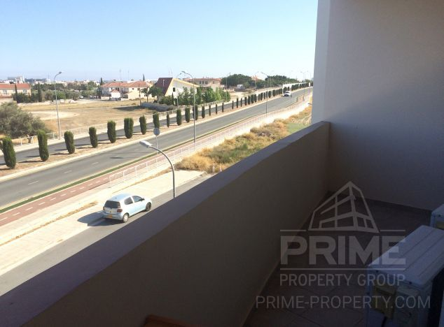 Cyprus property, Apartment for rent ID:8328