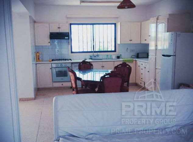 Cyprus property, Apartment for holiday rent ID:8329