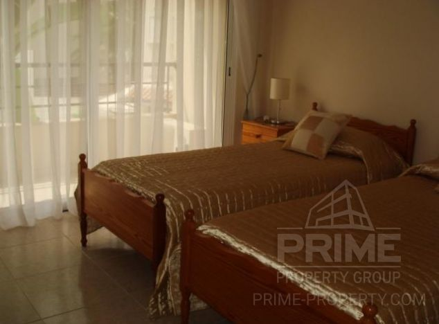 Cyprus property, Apartment for sale ID:833