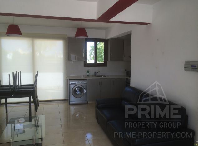 Cyprus property, Villa for rent ID:8330