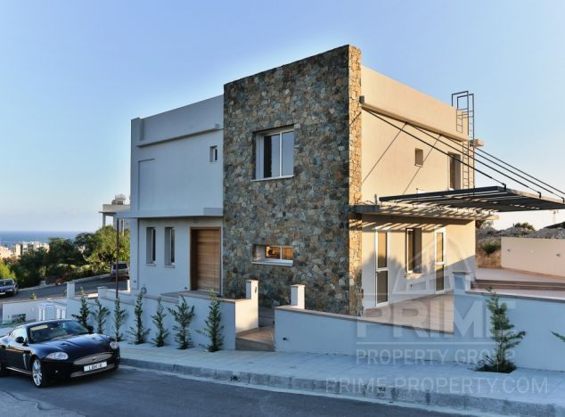 Cyprus property, Villa for sale ID:8331