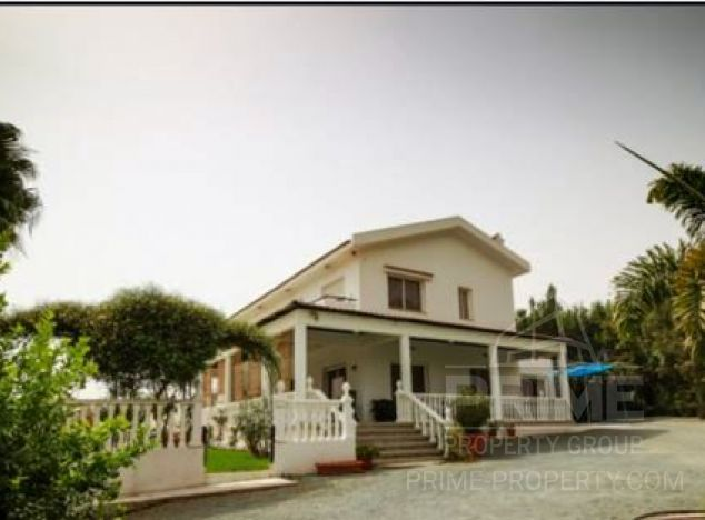 Cyprus property, Villa for sale ID:8332