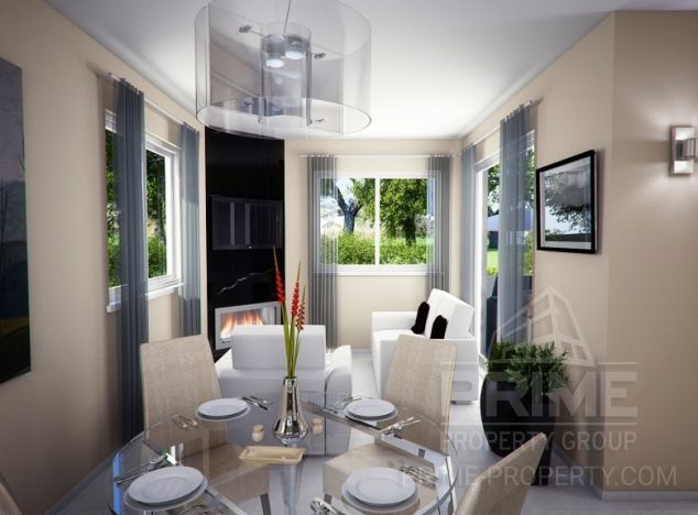 Cyprus property, Villa for sale ID:8333