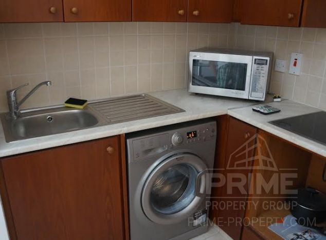 Cyprus property, Apartment for sale ID:8334