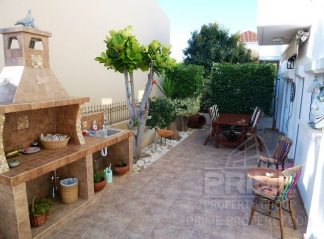 Cyprus property, Townhouse for sale ID:8335
