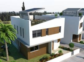 Cyprus property, Villa for sale ID:8338
