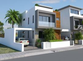 Cyprus property, Villa for sale ID:8339
