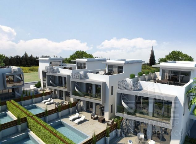Cyprus property, Villa for sale ID:8340