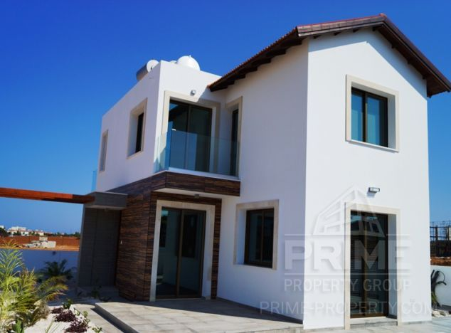 Cyprus property, Villa for sale ID:8341