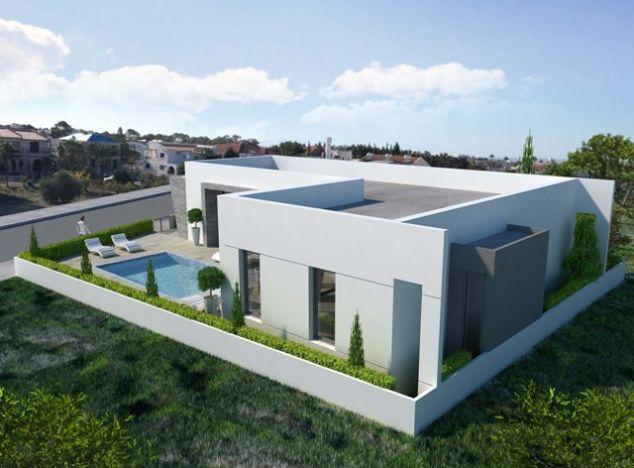 Bungalow 8342 on sell in Larnaca