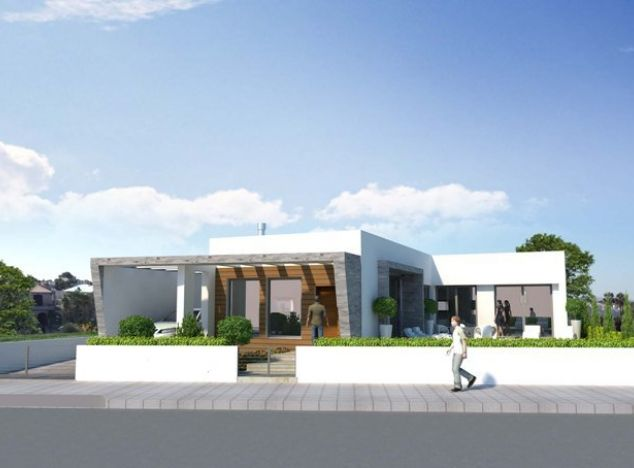 Sell Bungalow 8342 in Larnaca