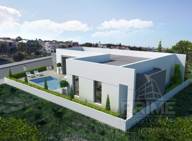 Cyprus property, Bungalow for sale ID:8342