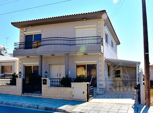Cyprus property, Villa for sale ID:8344