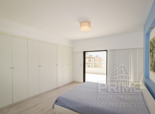 Cyprus property, Penthouse for sale ID:8346