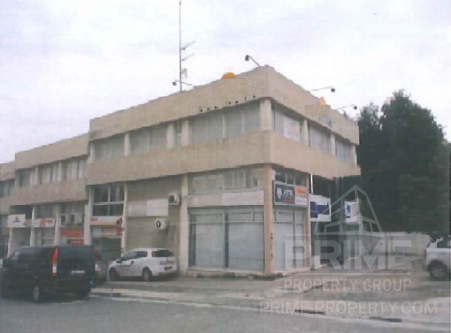 Cyprus property, Office for sale ID:8350