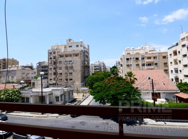 Cyprus property, Apartment for sale ID:8354