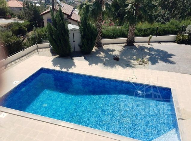 Cyprus property, Villa for sale ID:8355