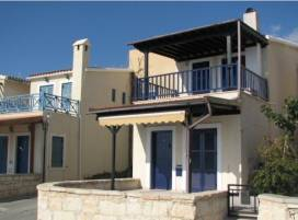 Cyprus property, Villa for sale ID:8356