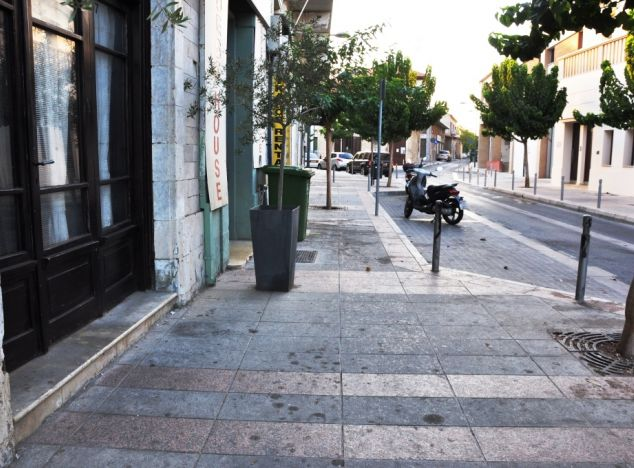 Business or Investment 8358 on sell in Limassol