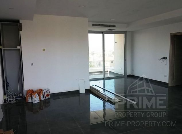 Cyprus property, Apartment for rent ID:8359