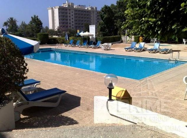 Cyprus property, Apartment for sale ID:836