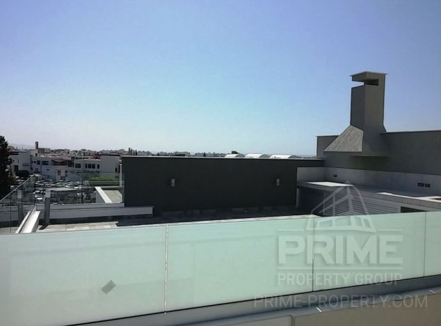 Cyprus property, Apartment for rent ID:8360