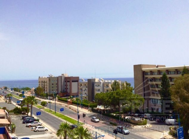 Cyprus property, Apartment for sale ID:8361