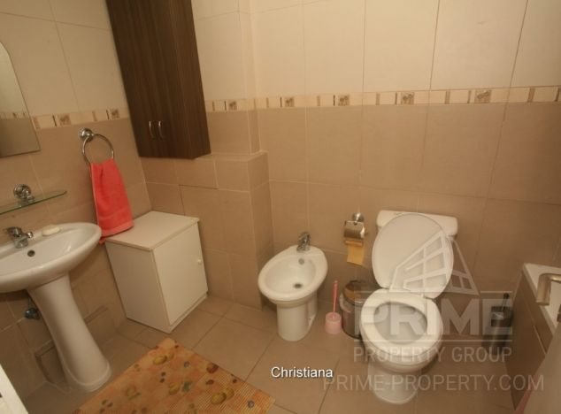 Cyprus property, Apartment for sale ID:8363