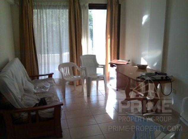 Cyprus property, Apartment for sale ID:8364