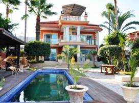 Cyprus property, Villa for sale ID:8365