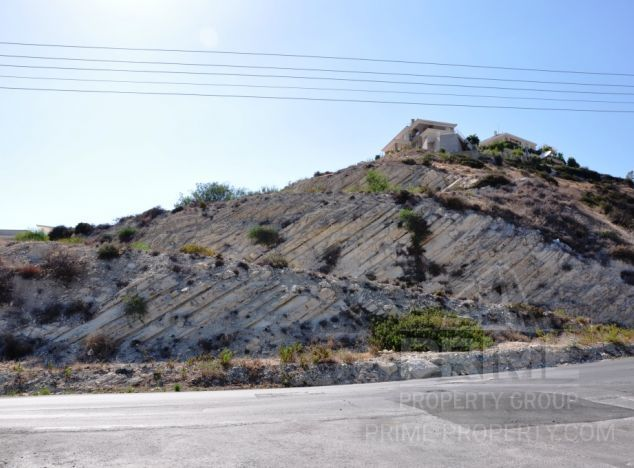 Cyprus property, Land for sale ID:8368