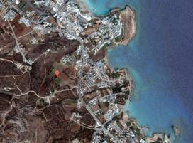 Cyprus property, Land for sale ID:8369