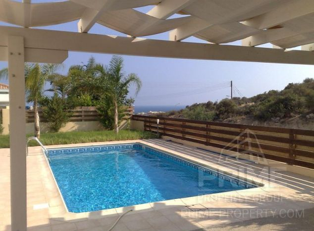 Cyprus property, Villa for sale ID:837