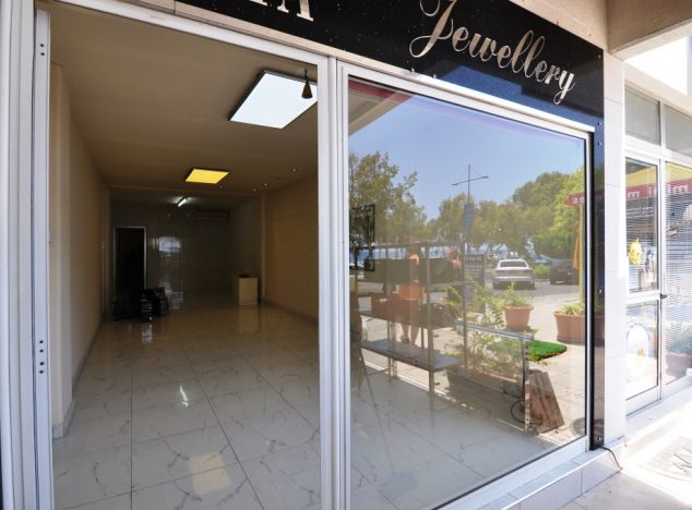 Sell Shop 8370 in Limassol